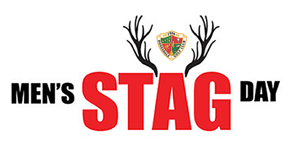 Men's Closing Stag Tournament